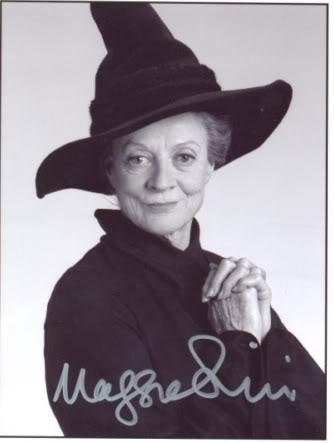 Maggie aka Minerva