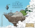 Map of the edge - the-edge-chronicles photo