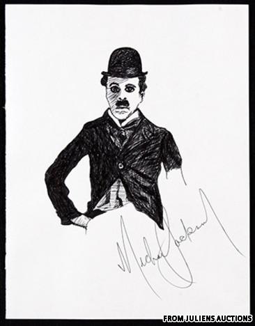 Michael Chaplin ♥