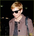 Michelle Williams: I Want To Go Back To Being A Mom - michelle-williams photo