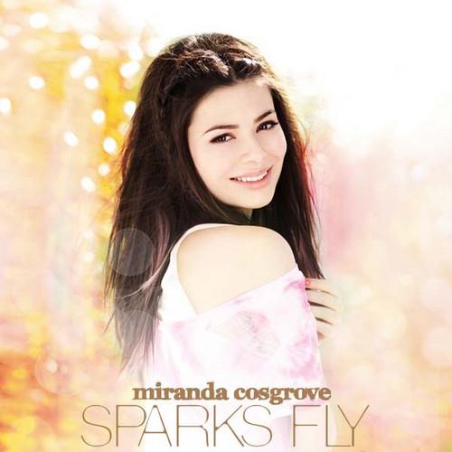 Miranda Cosgrove-Sparks Fly!