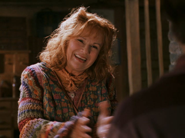 molly weasley images molly and harry wallpaper and