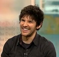 More Colin on The Daily Show - colin-morgan screencap