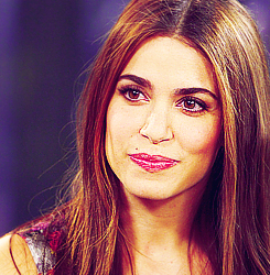 Nikki Reed wallpaper probably containing a portrait entitled N.Reed