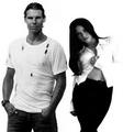 Nadal and शकीरा sexy couple 2012
