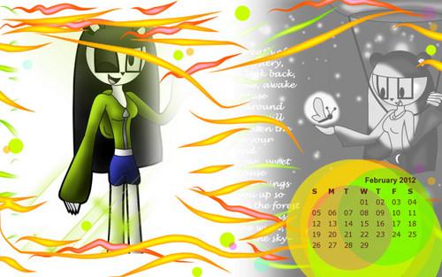 Natsumi Calendar