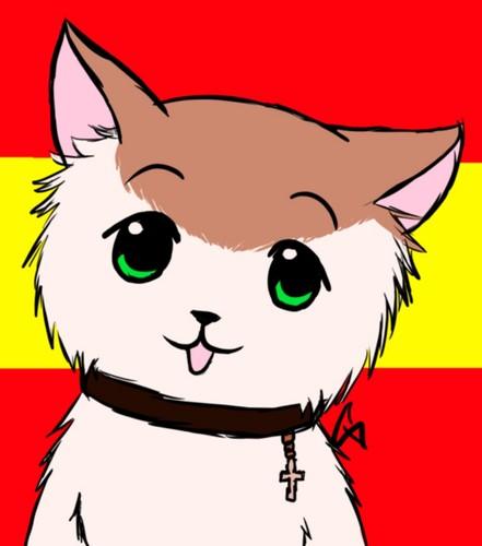 Neko Spain~