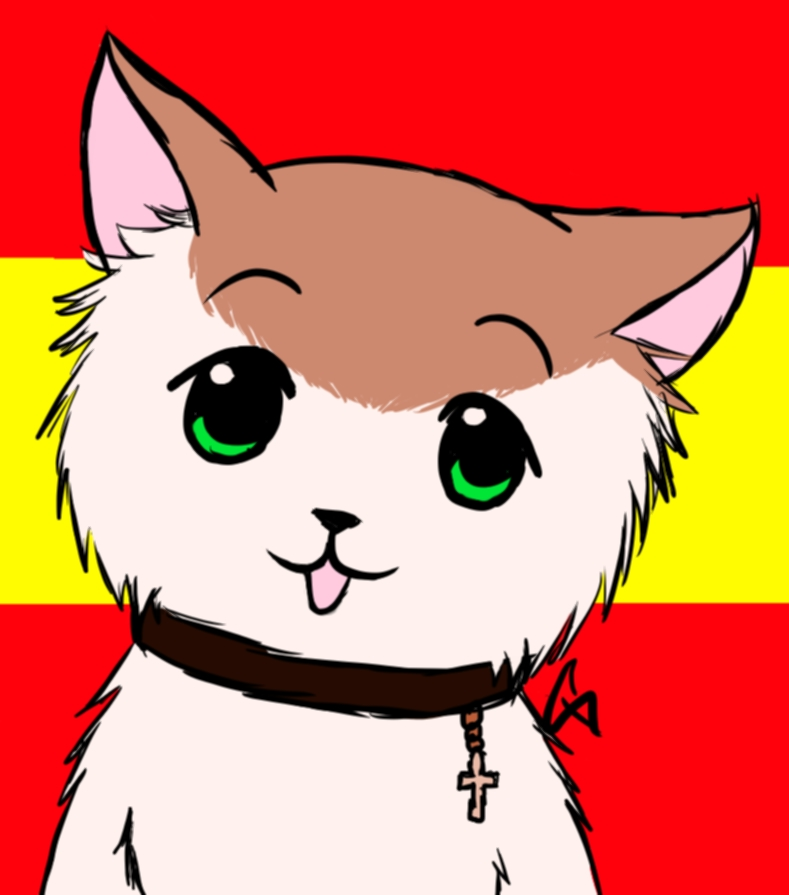 Nekotalia Spain