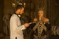 New Behind The Scenes Photos & Stills From 'Snow White And The Huntsman'