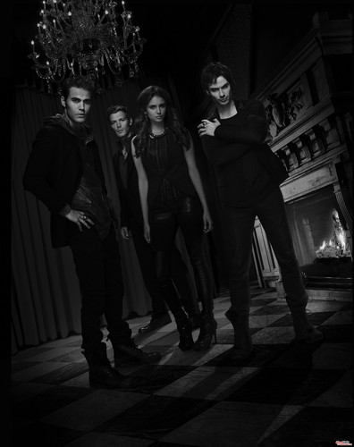 New Poster - the-vampire-diaries Photo