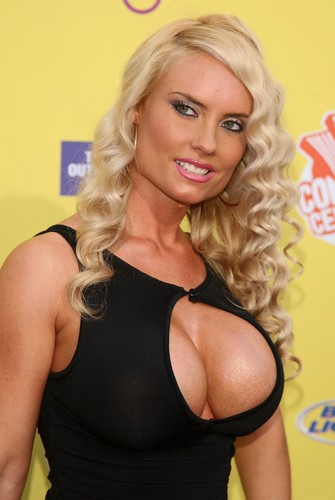 Nicole Coco Austin wolpeyper probably containing attractiveness and a portrait entitled Nicole Austin