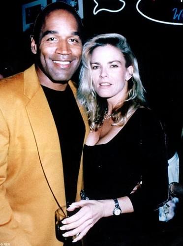 Nicole Brown Simpson (May 19, 1959 – June 12, 1994)