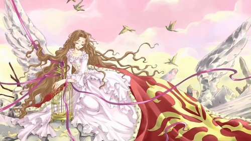 Nunnally looking beautiful