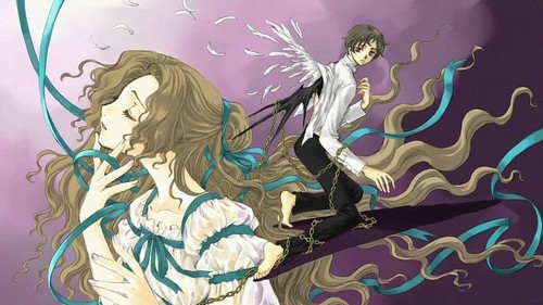 beautiful Nunnally and Rolo