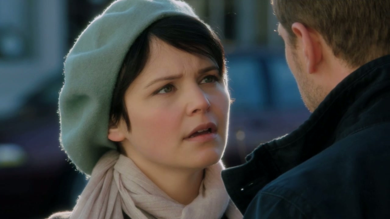 Once Upon A Time 1x10 - 7:15 A.M - Snow White/Mary ...