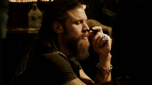 Opie Winston - sons-of-anarchy Photo