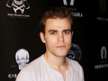 Paul Wesley - paul-wesley wallpaper