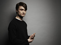 Photoshoot by Ryan Szulc - daniel-radcliffe photo