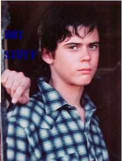 Ponyboy Hot stuff