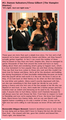 Portraitmagazine Article about Damon & Elena