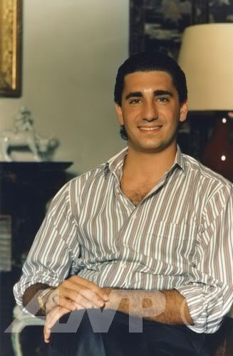Prince Ali Reza Pahlavi (28 April 1966 – 4 January 2011