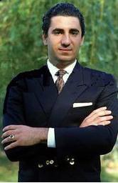 Prince Ali Reza Pahlavi (28 April 1966 – 4 January 2011