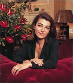 Princess Leila Pahlavi  (27 March 1970 – 10 June 2001)