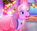 Princess Lily Lightly - my-little-pony photo