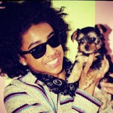 Princeton and Hendrick <3