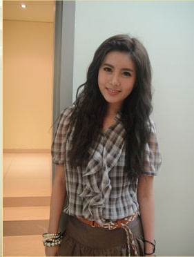 qri pre debut - photo #7