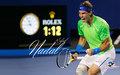 Rafael Nadal - rafael-nadal wallpaper