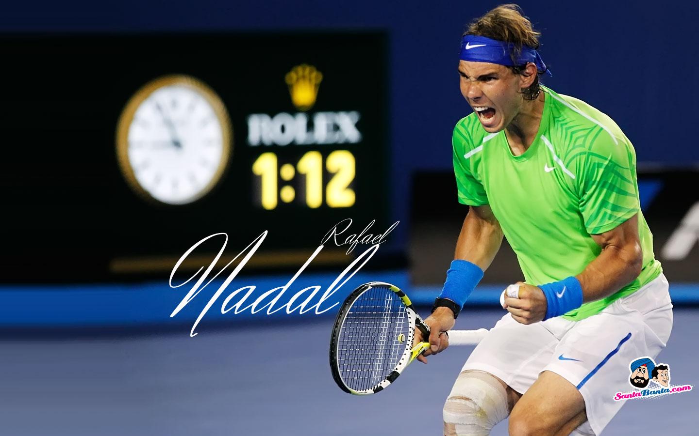 Rafael Nadal Image: Rafael Nadal Wallpaper (28708288)