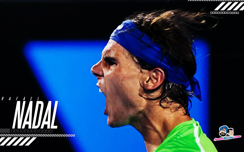 Rafael Nadal ラファエル ナダル 壁紙 ファンポップ