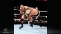 Randy Orton Vs Dolph Ziggler  - randy-orton screencap