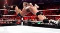 Randy Orton Vs Dolph Ziggler  - randy-orton screencap