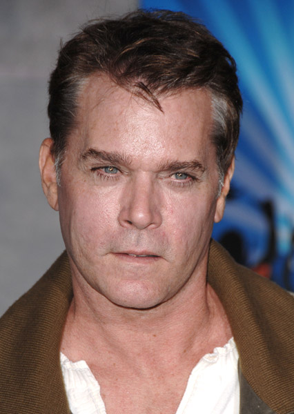 ray liotta young