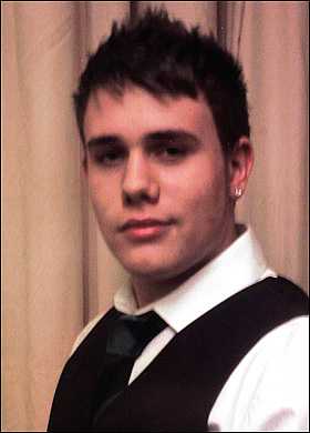 "Robert Arthur ""Rob"" Knox (21 August 1989 – 24 May 2008)"