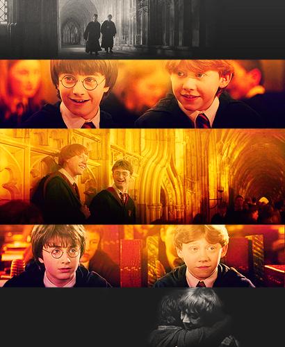 Ron&Harry