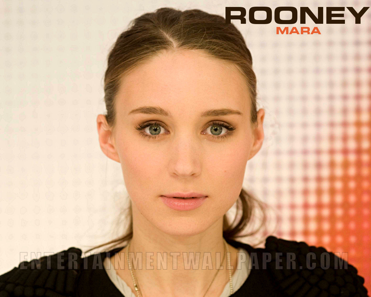 Mara: Rooney Mara Wallpaper (28708610)