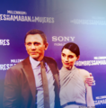 Rooney - rooney-mara fan art