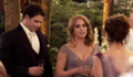 Rosalie and Emmett Wedding - rosalie-cullen screencap