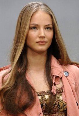 Ruslana Sergeyevna Korshunova (July 2, 1987 – June 28, 2008)