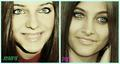 Same eyes cool :) - paris-jackson photo
