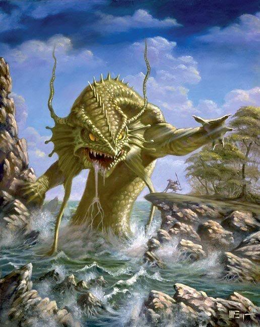 Mythical Creatures Images Sea Dragon Wallpaper And Background Photos