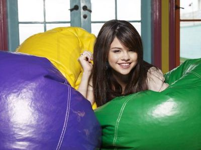 Selena Gomez Who Is Going To Act In The Movie!