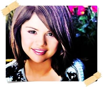 Selena, sorry I has bother u about Selena!