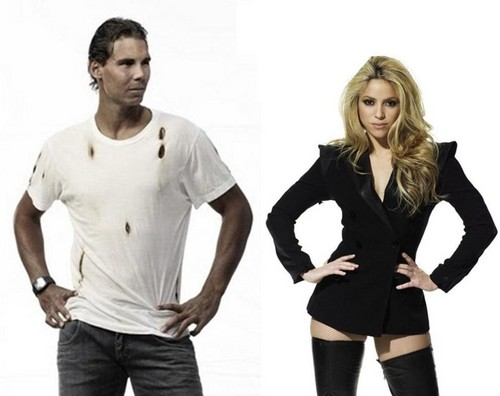 Shakira : Happy birthday wishes to Rafa! - shakira Photo