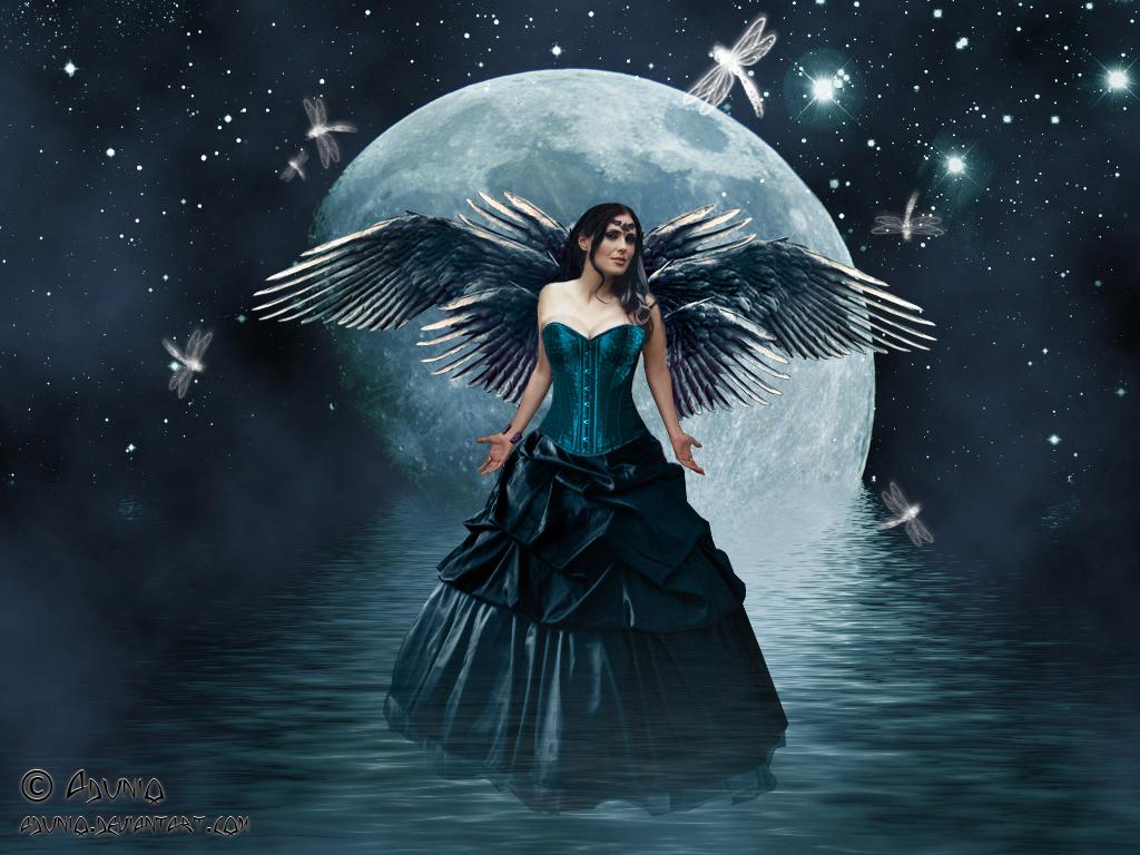 Sharon Den Adel Within Temptation Wallpaper 28750171