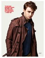 Shortlist UK - February, 2012 - daniel-radcliffe photo