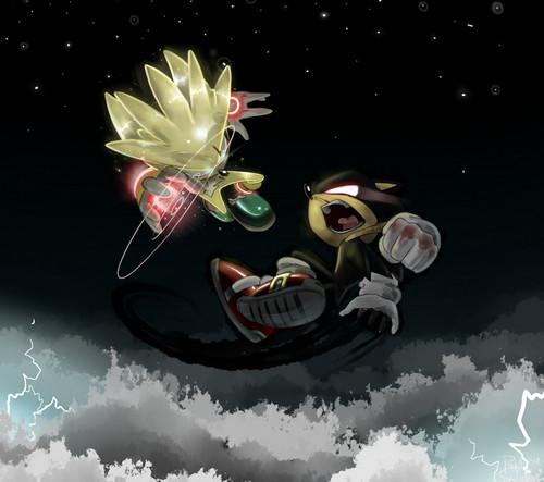 Silver Sonic Symphony